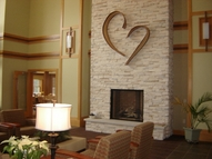 SHML fireplace heart